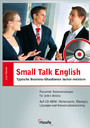 Small Talk English - Typische Business-Situationen locker meistern
