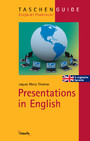 Presentations in English (Taschenguide)