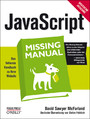 JavaScript Missing Manual. The Missing Manual - Das fehlende Handbuch zu Ihrer Website